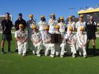ACC Rep Cricket Team Victory 2019