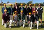 ACC REP Cricket Team 2018