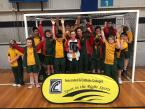 Inclusive Soccer-Emerging and NO LIMITS