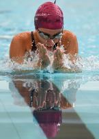Swimming 2018